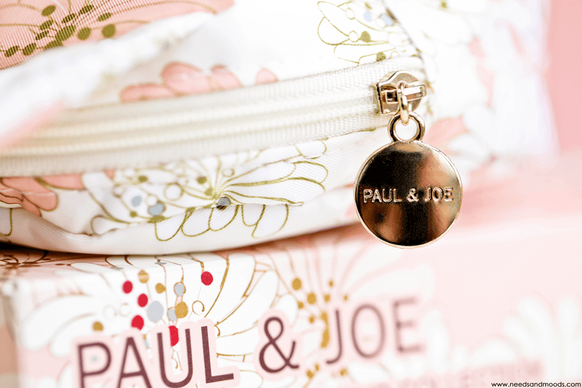 paul & joe trousse