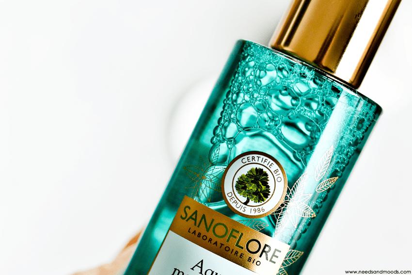 sanoflore aqua magnifica bio