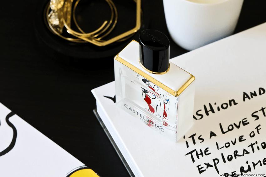 beautiful day castelbajac parfum