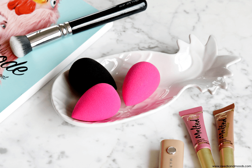 beauty blender eponge teint