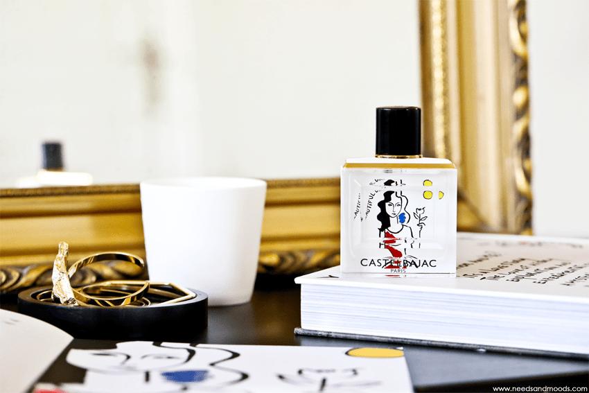 castelbajac parfum beautiful day