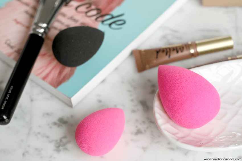 eponge teint beauty blender