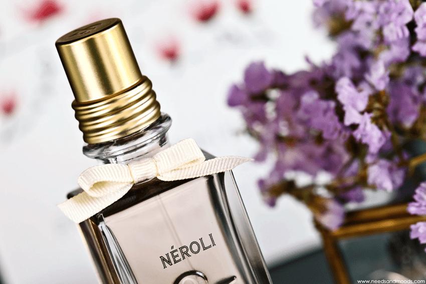 neroli orchidee parfum loccitane