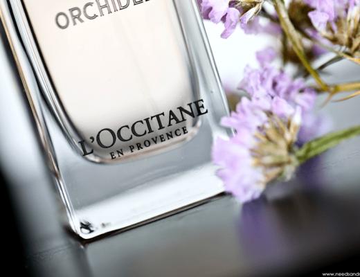 parfum loccitane