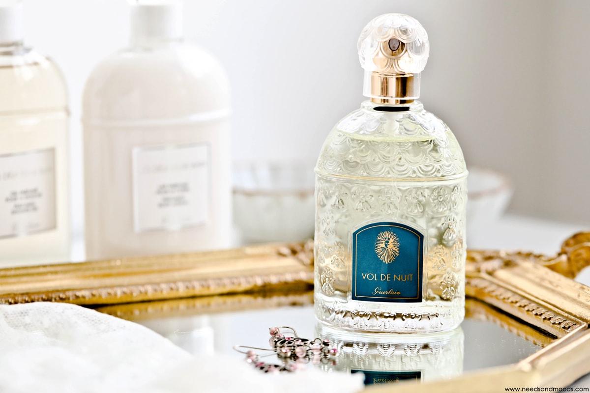 Vol Intemporel De Sur Ce Iconique Et Guerlain Avis Parfum NuitMon Aj5L4R
