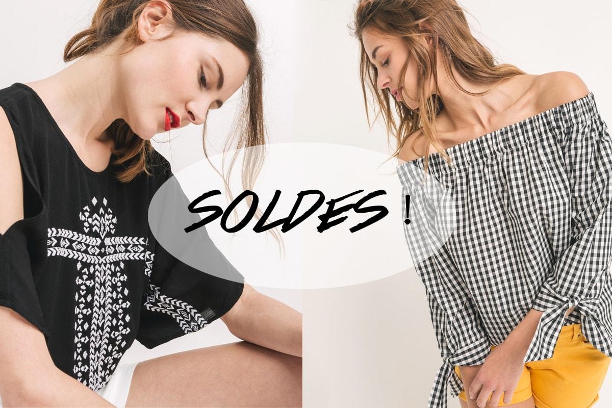 promod soldes 2017