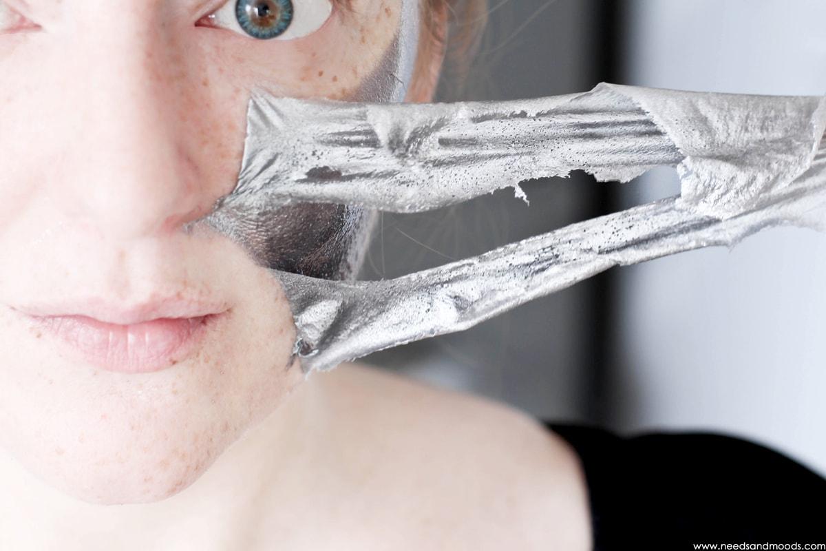 strivectin masque peel off
