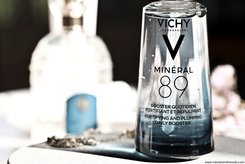 vichy mineral 89 booster quotidien