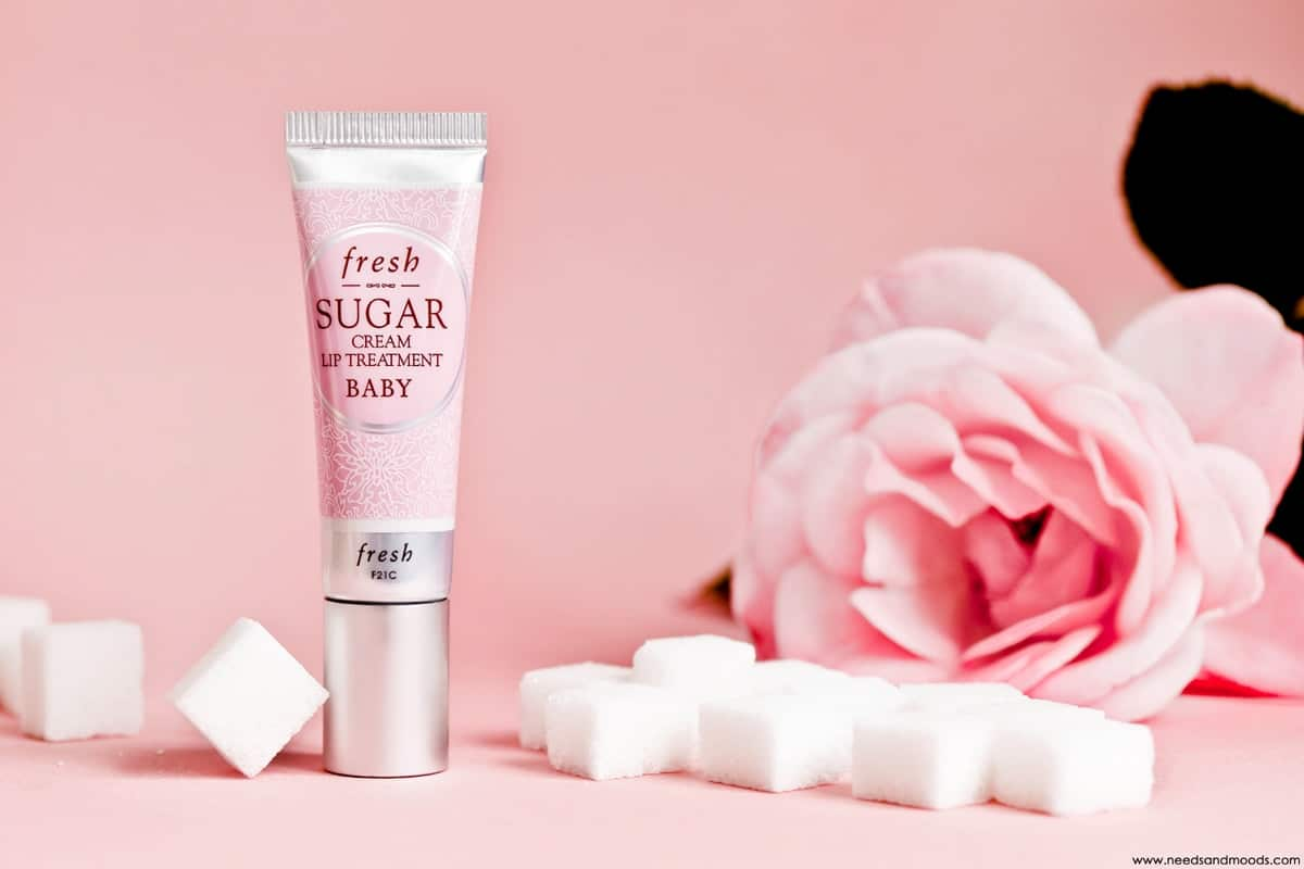 Fresh Sugar Cream Lip Treatment