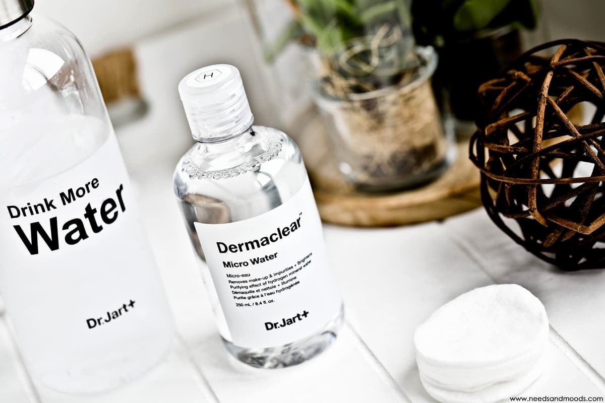 dr jart micro water dermaclear