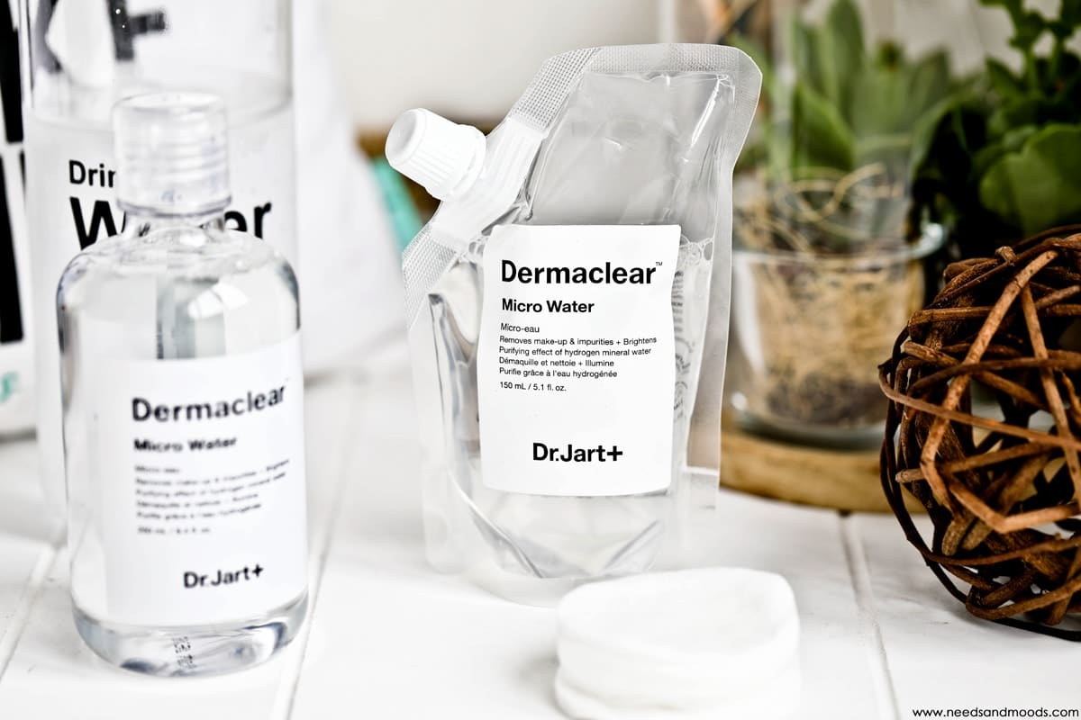 dr jart micro water
