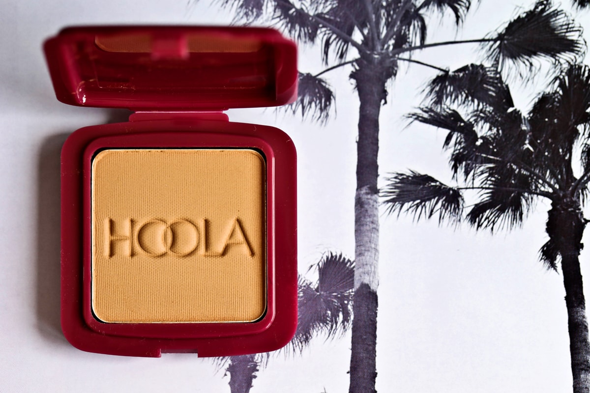 glossybox juillet aout 2017 hoola benefit