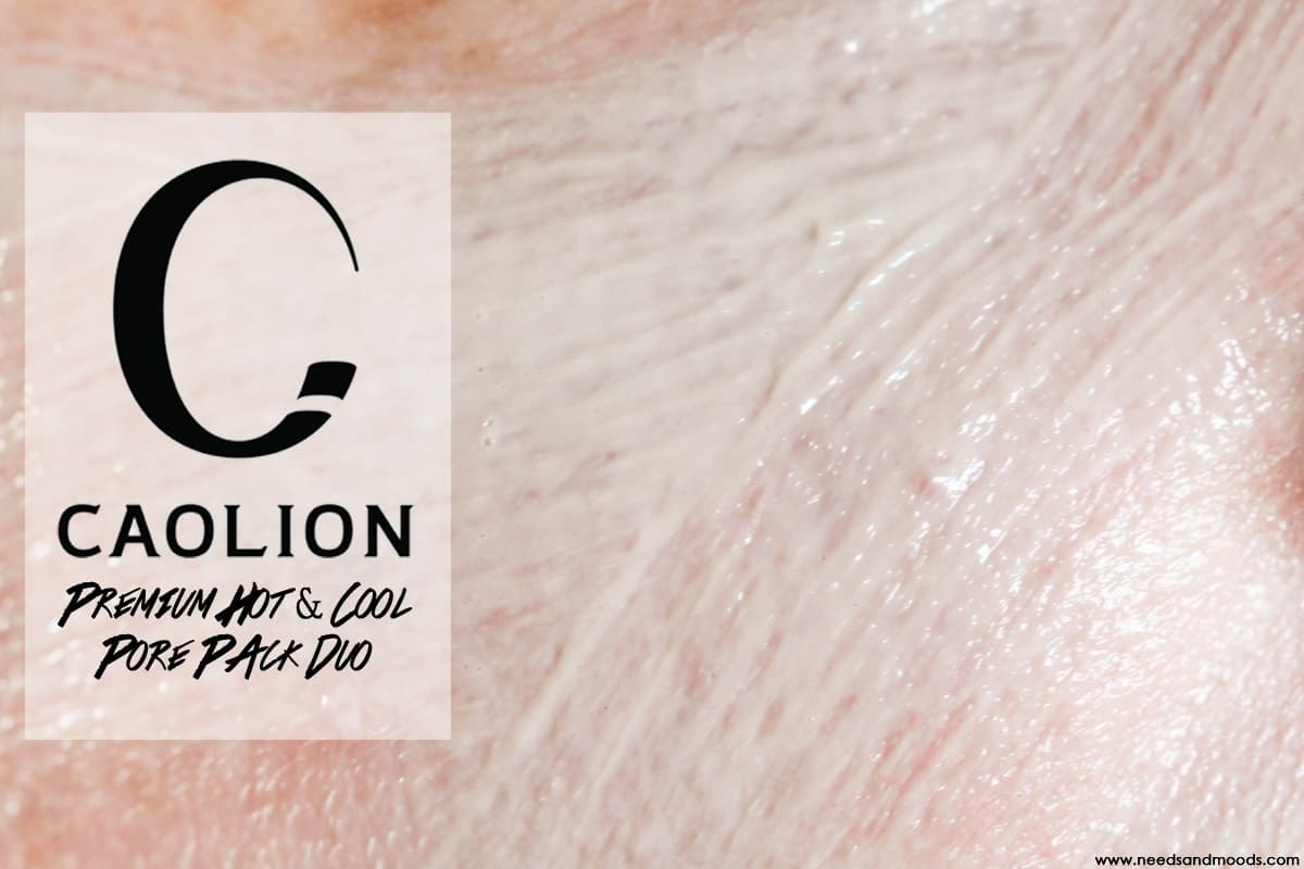 caolion masque froid