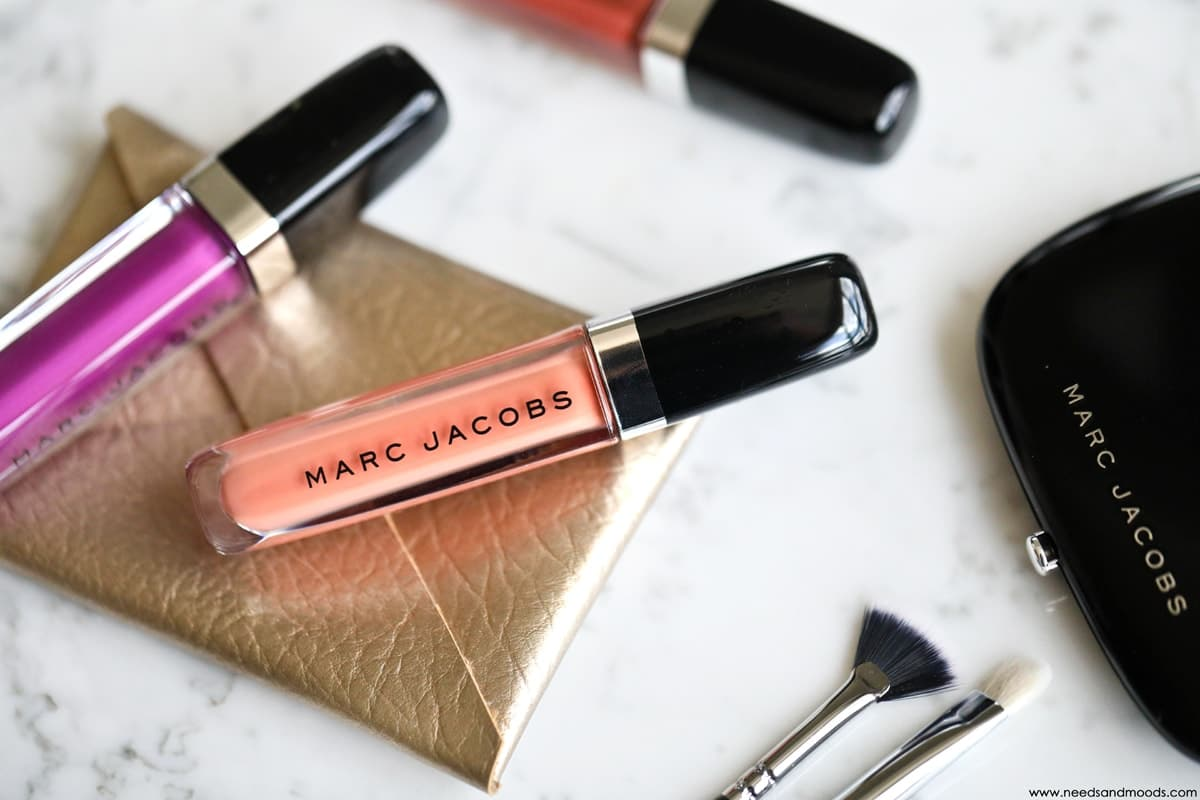 lip lacquer enamored marc jacobs