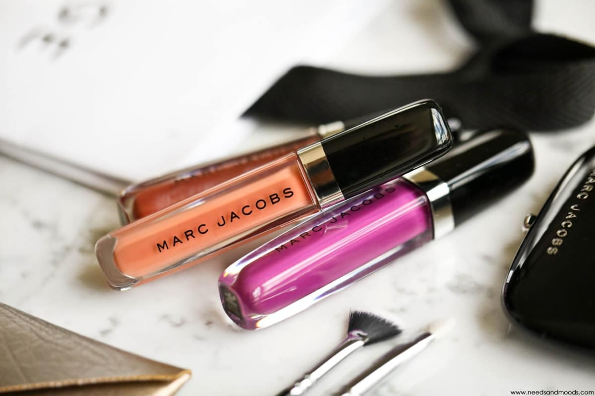 marc jacobs enamored laque levres