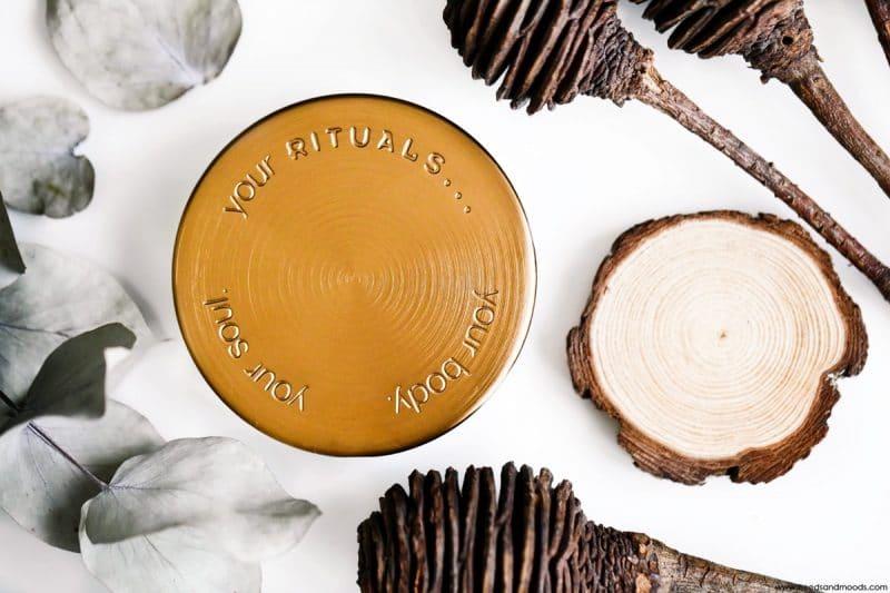 The Ritual of Hammam, le nouveau rituel beauté signé Rituals Cosmetics !