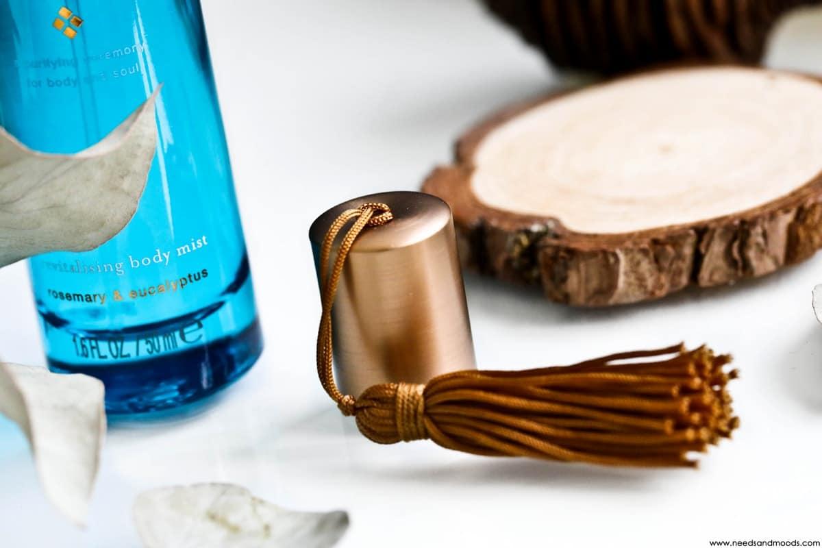 rituals ritual of hammam brume parfumee