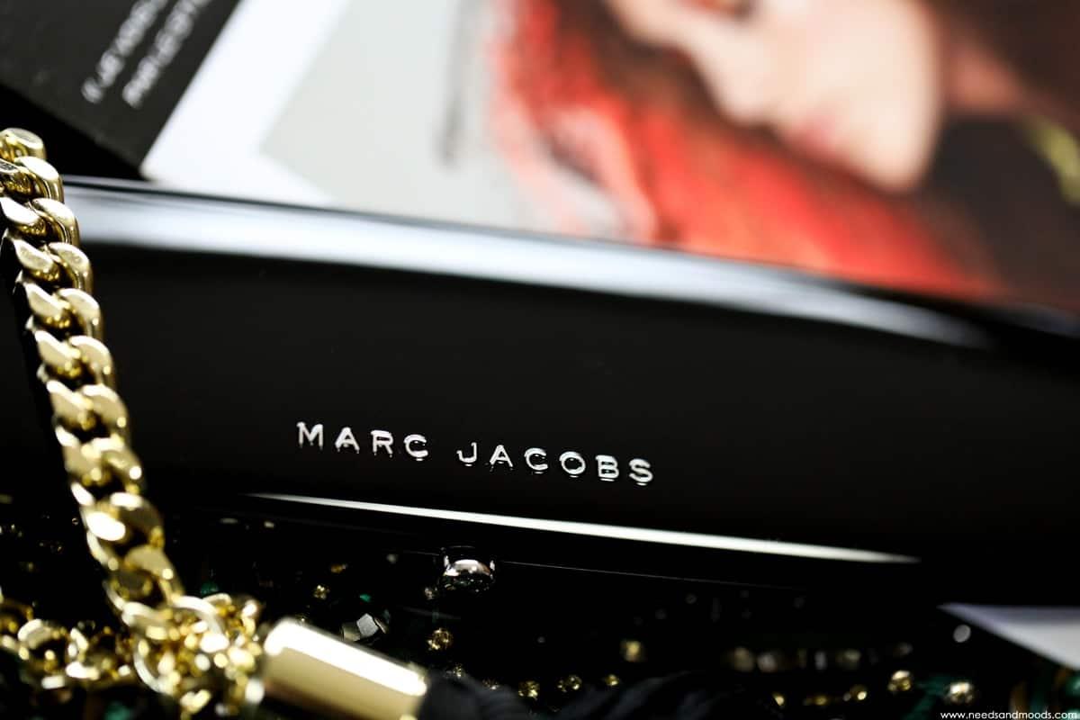 Marc Jacobs palette fard paupieres