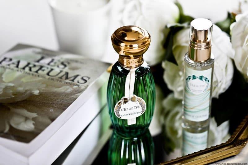 annick goutal  l u2019ile au th u00e9   mon avis sur cette p u00e9pite de la parfumerie de niche