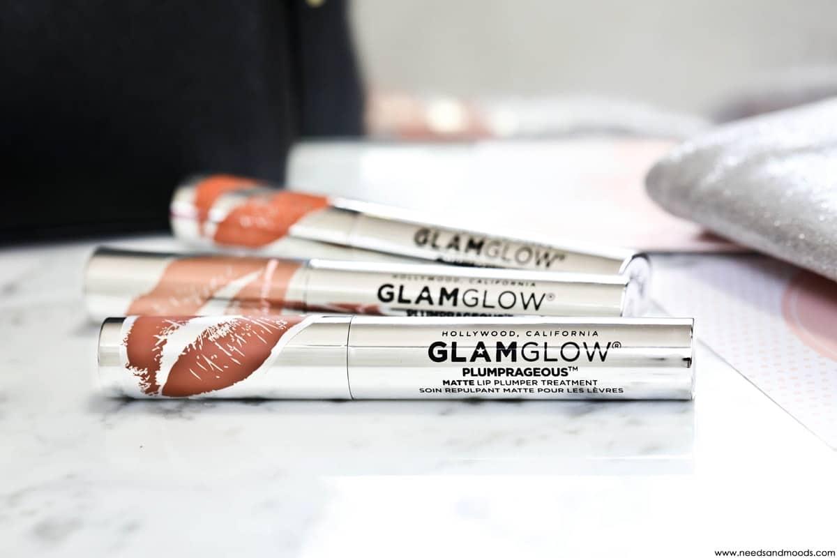glamlgow plumprageous avis