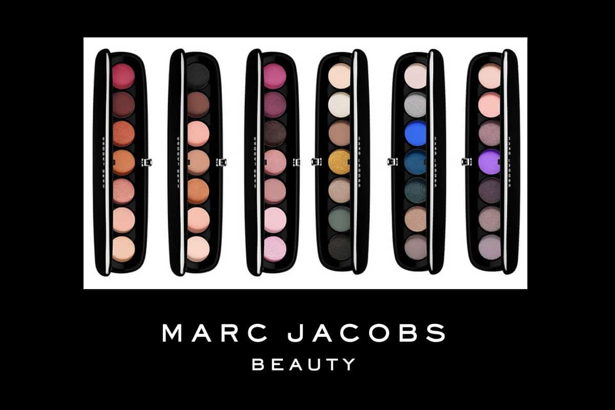 marc jacobs beauty eye-conic automne 2017