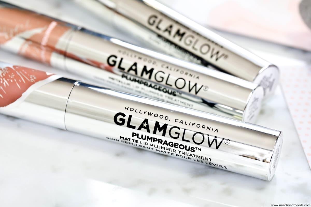 plumprageous glamglow avis