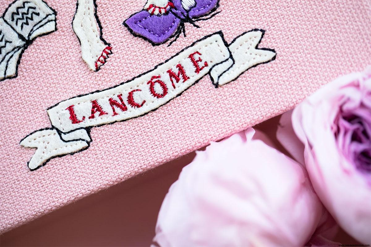 lancome olympias wonderland palette