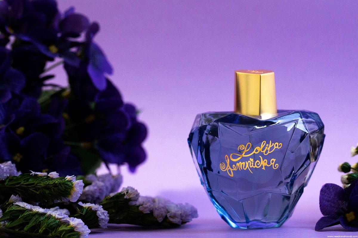 Lolita Se Une LempickaMon Refait Premier Parfum Beauté Tc1FKJl3