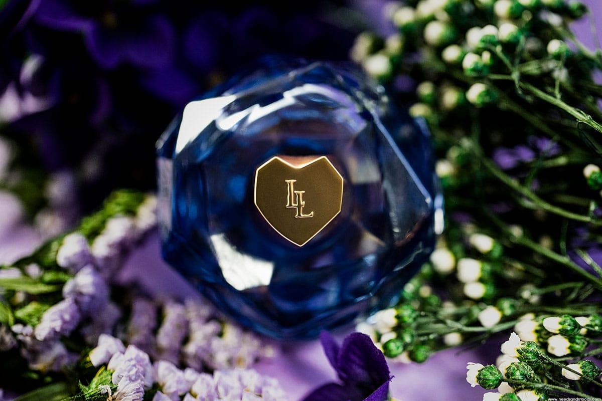 lolita lempicka mon premier parfum nouveau flacon