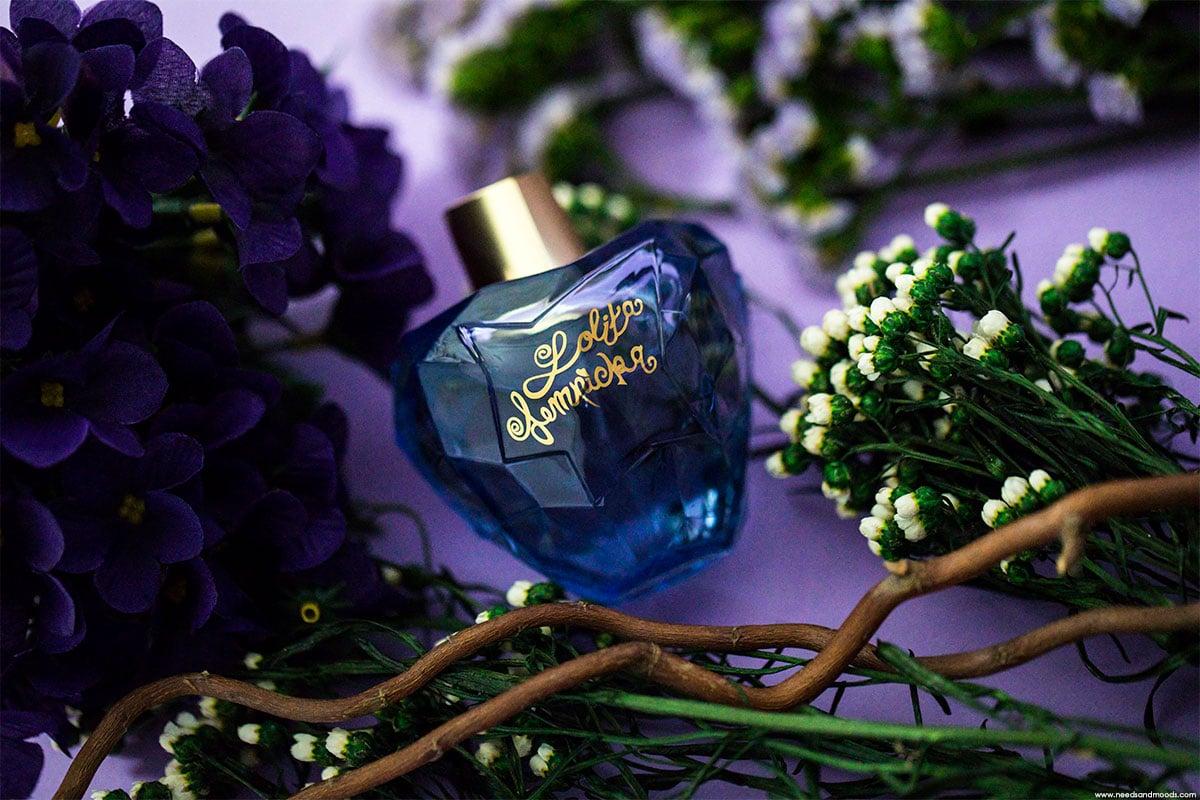 mon premier parfum lolita lempicka