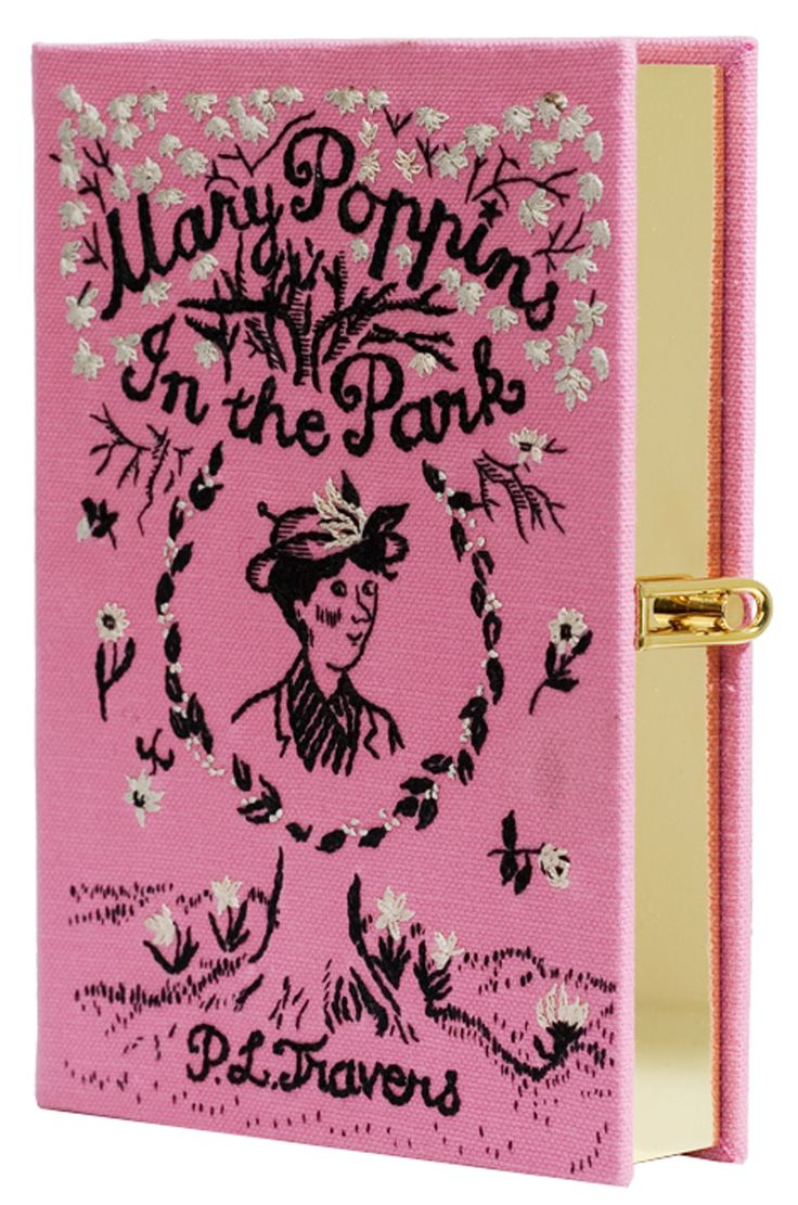 olympia le tan clutch mary poppins in the park