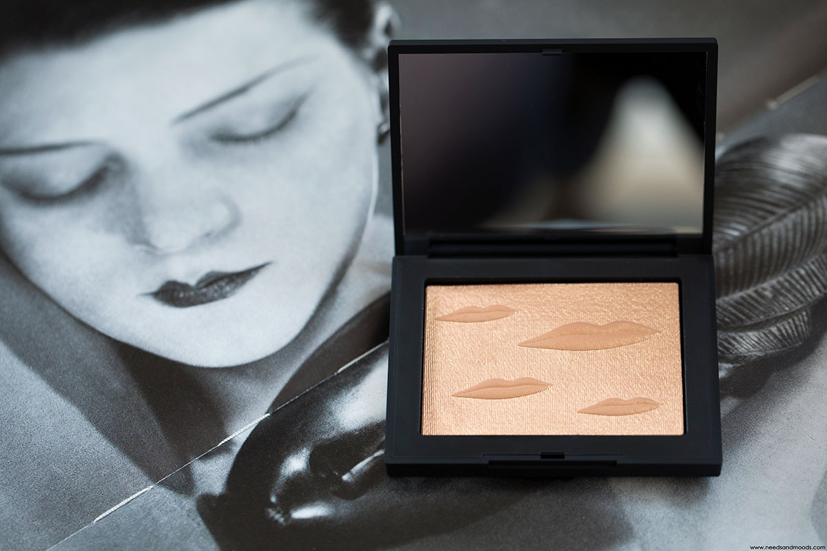 Overexposed Glow Highlighter nars