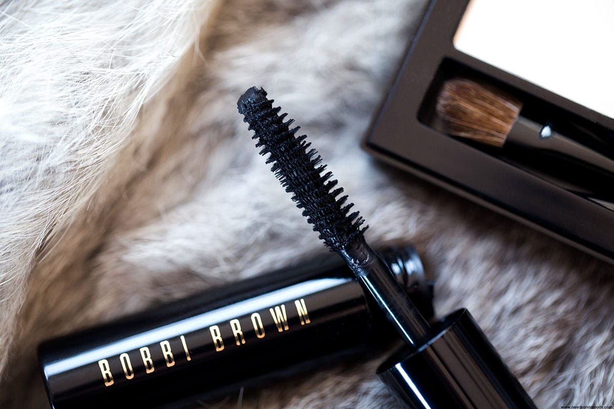 Smokey Eye Mascara bobbi brown