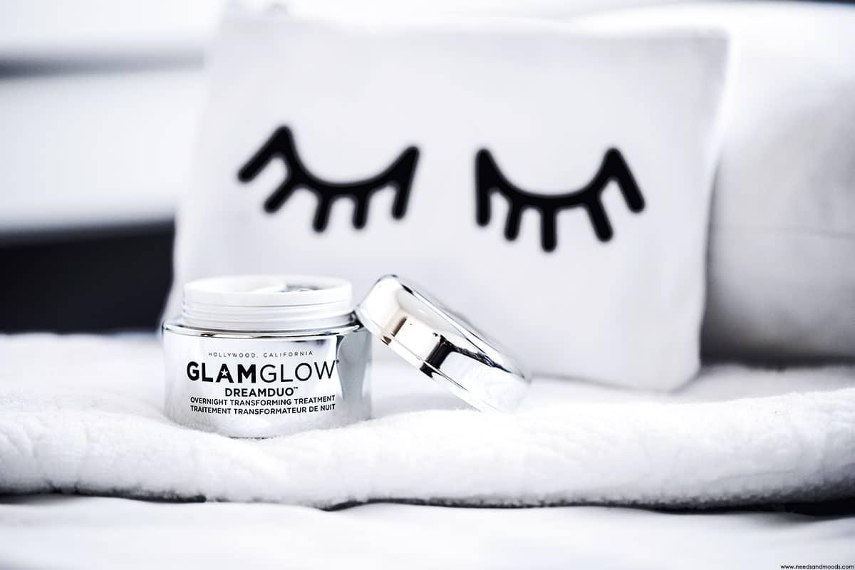 glamglow dreamduo revue