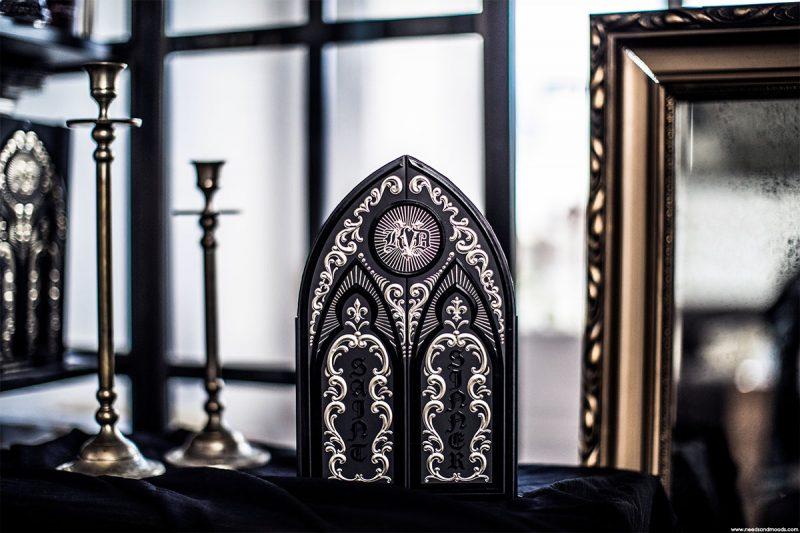 Kat Von D Saint + Sinner Eyeshadow Palette : Mon avis (+ swatch !).