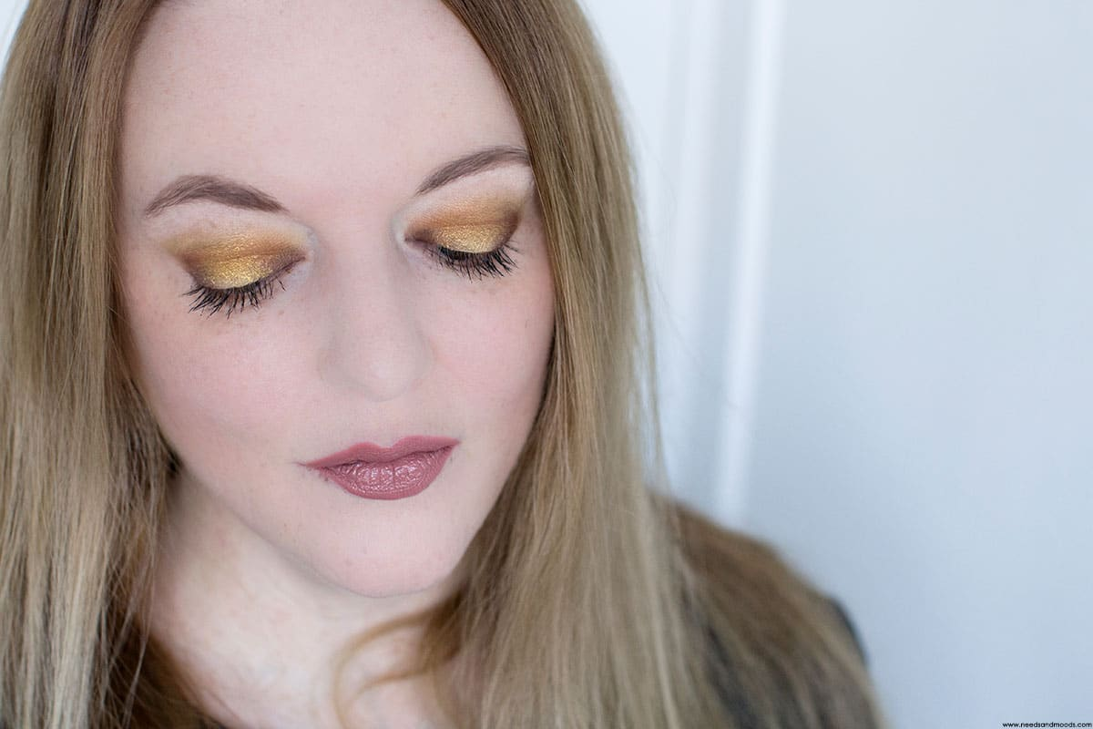 kat von d saint sinner palette makeup