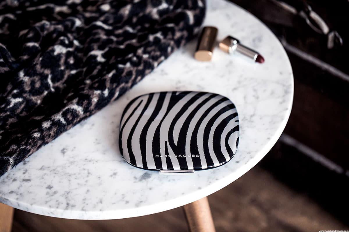 marc jacobs eyeconic palette zebre