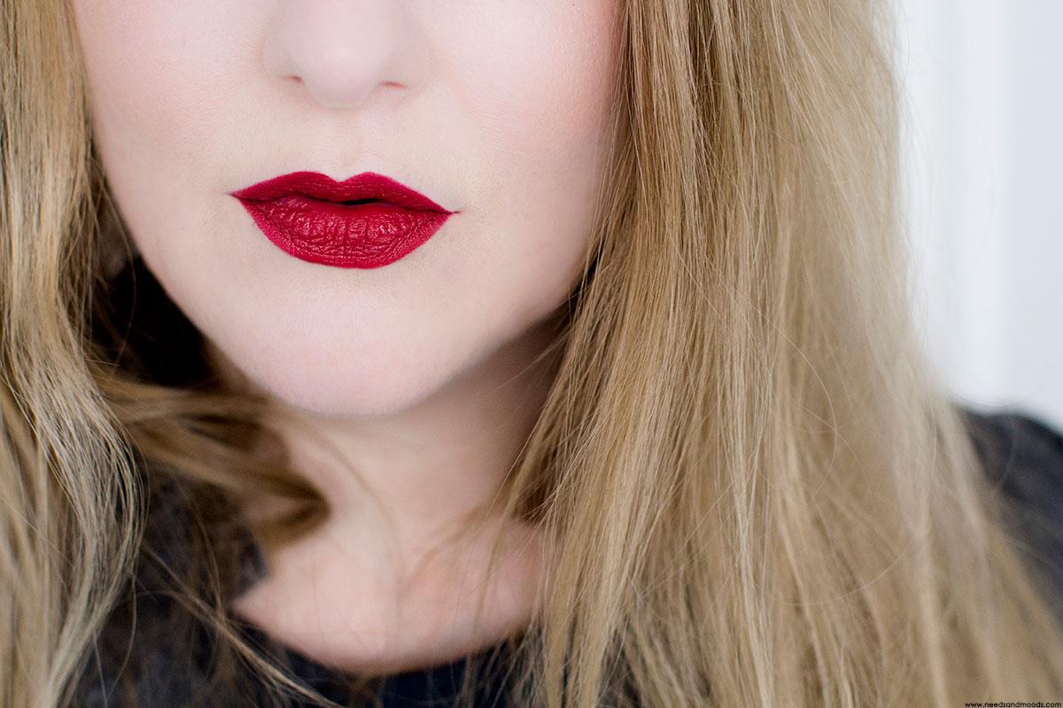 nars audacious lipstick rita swatch