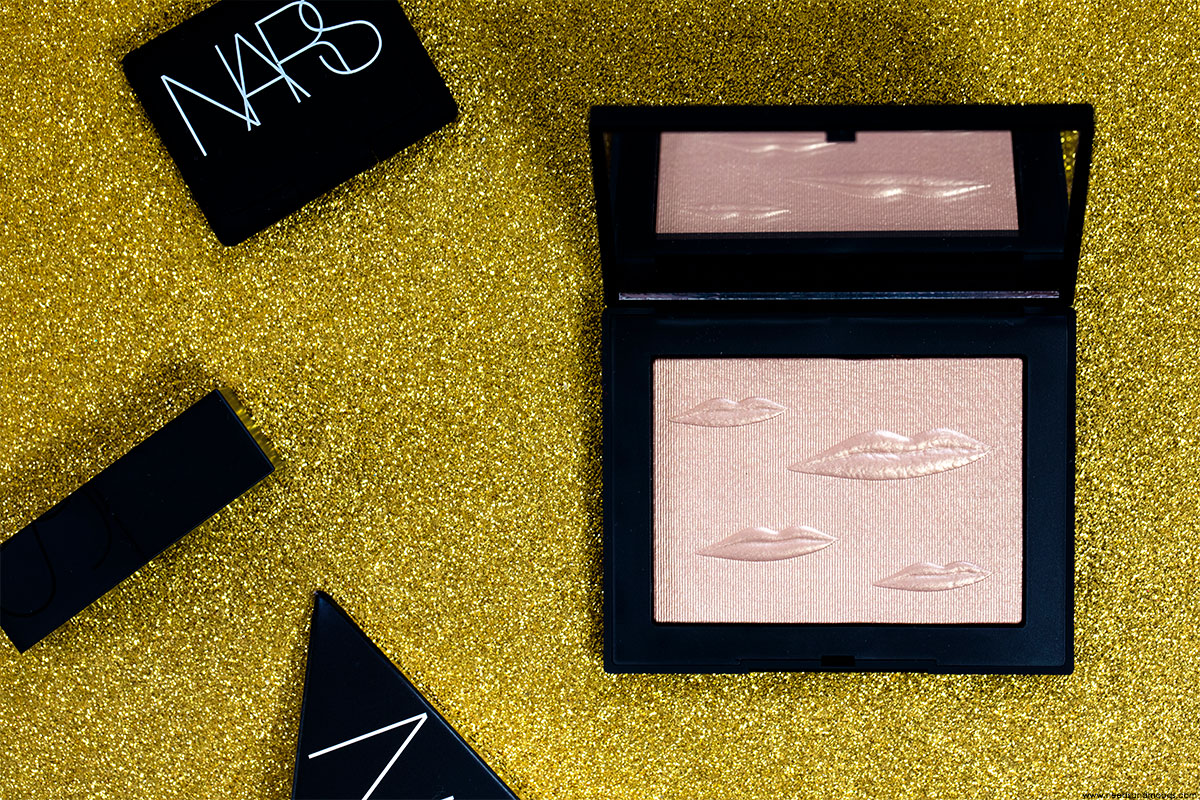 nars man ray highlighter