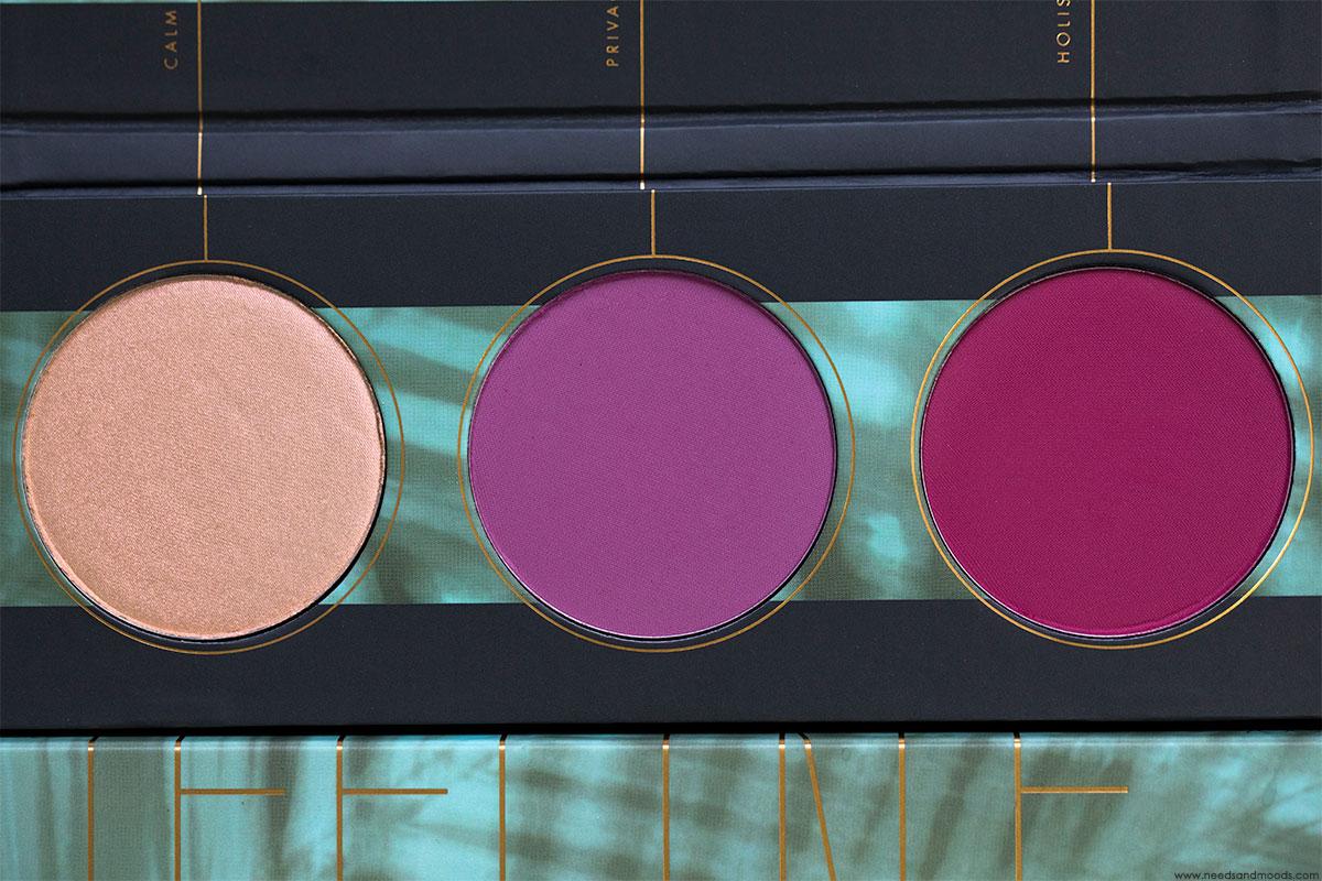 zoeva offline blush palette avis