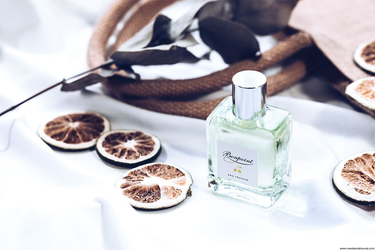 bonpoint parfum eau fraiche