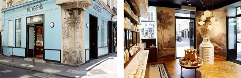 boutique huygens paris