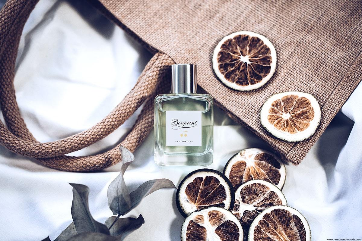 eau fraiche parfum bonpoint