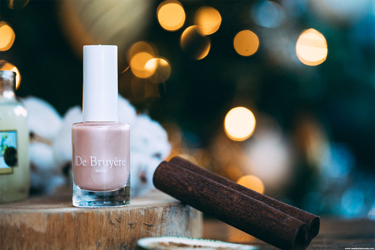 glossybox decembre 2017 vernis ongles