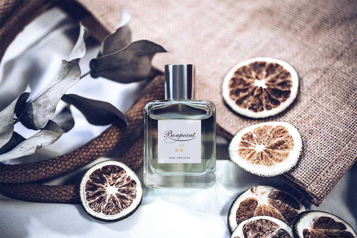 parfum bonpoint eau fraiche