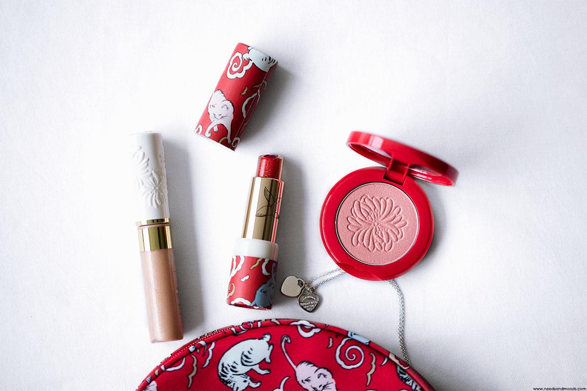 paul joe beaute make up collection 2017