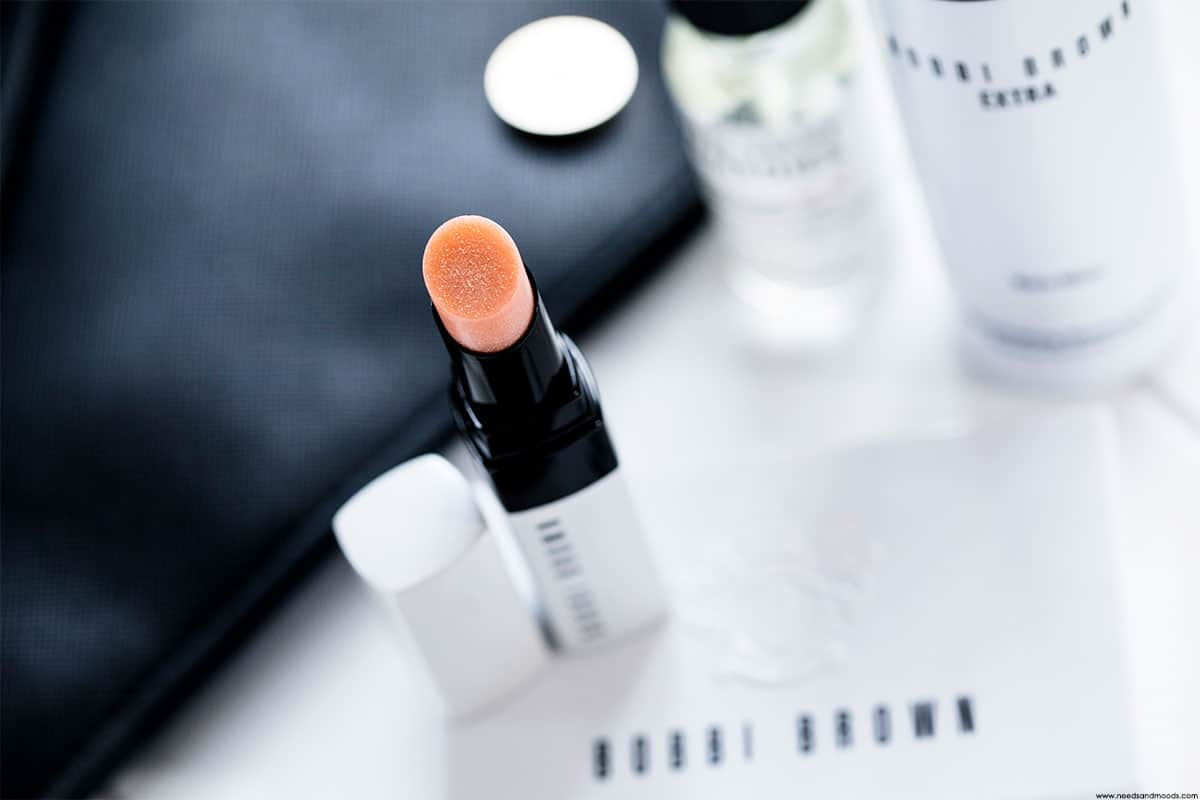 bobbi brown bare pink sparkle