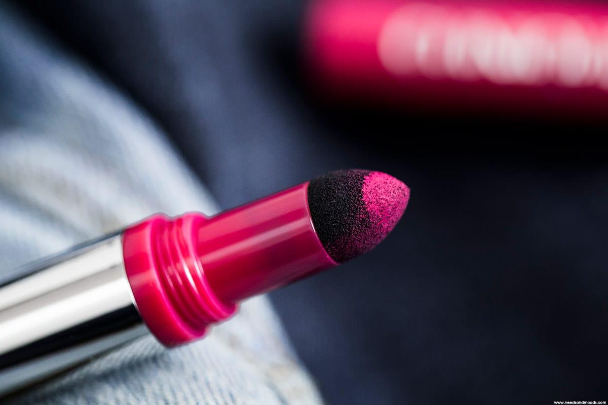 clinique pop lip shadow avis test swatch
