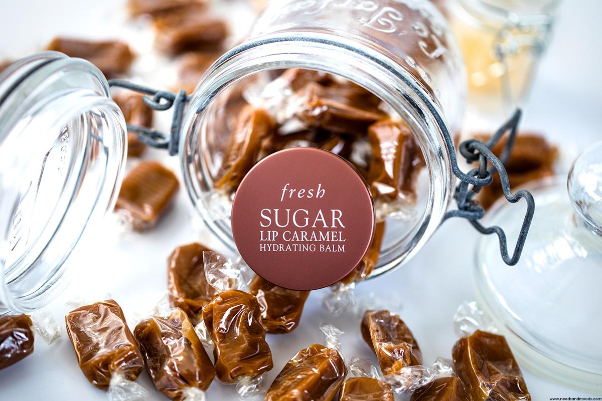 fresh baume levres caramel avis