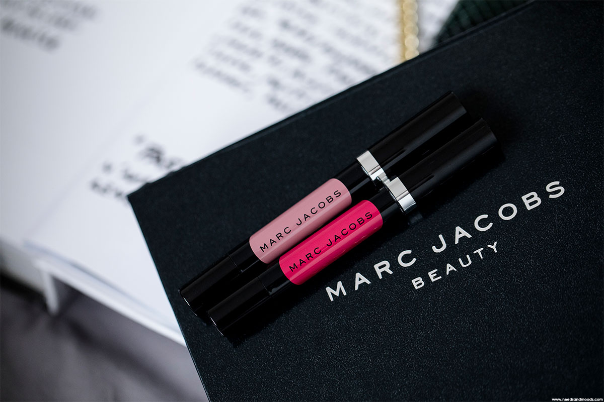 marc jacobs beauty liquid lip crayon avis